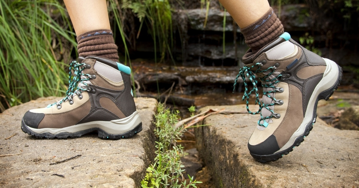 Best-Lightweight-waterproof-Hiking-Boots-For-Women