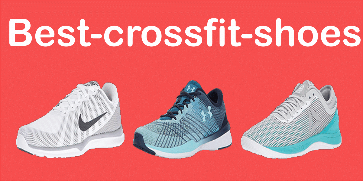 Best Men's Crossfit Shoes for Running & Workout