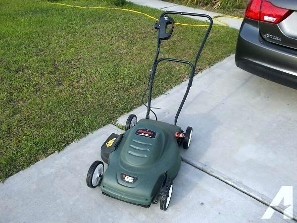 black-and-decker-electric-lawn-mower-mm275-reviews