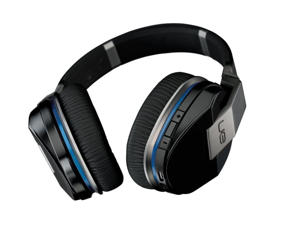 logitech ue 9000 noise-canceling wireless