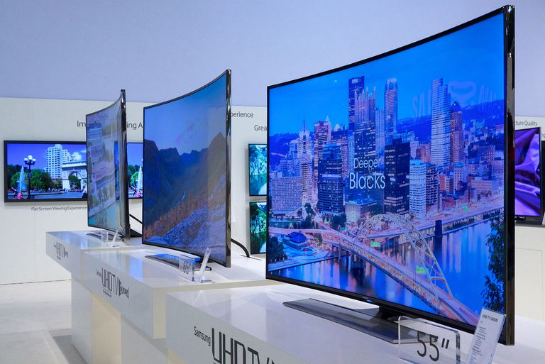 tv led buying guide