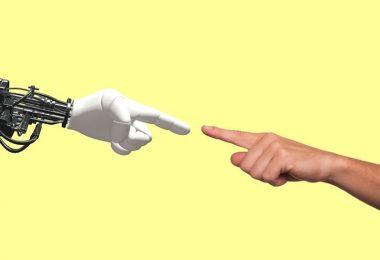 3 disruptive future technologies