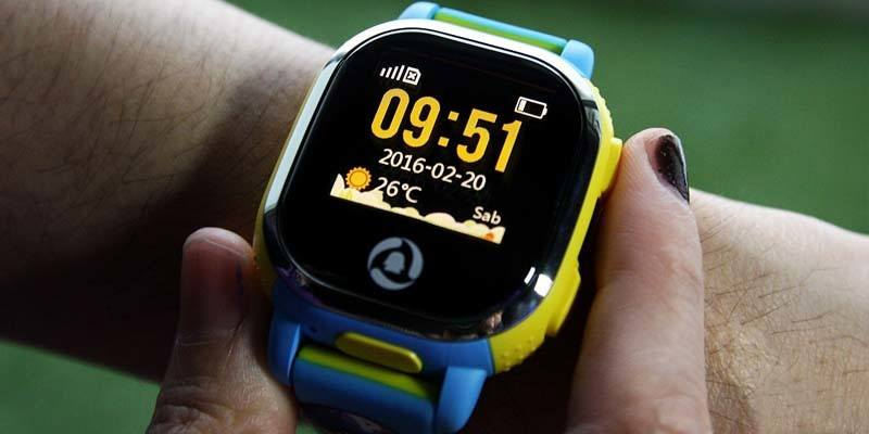 Best Kids GPS Smartwatches