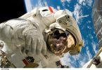 History has been made: First all-female spacewalk