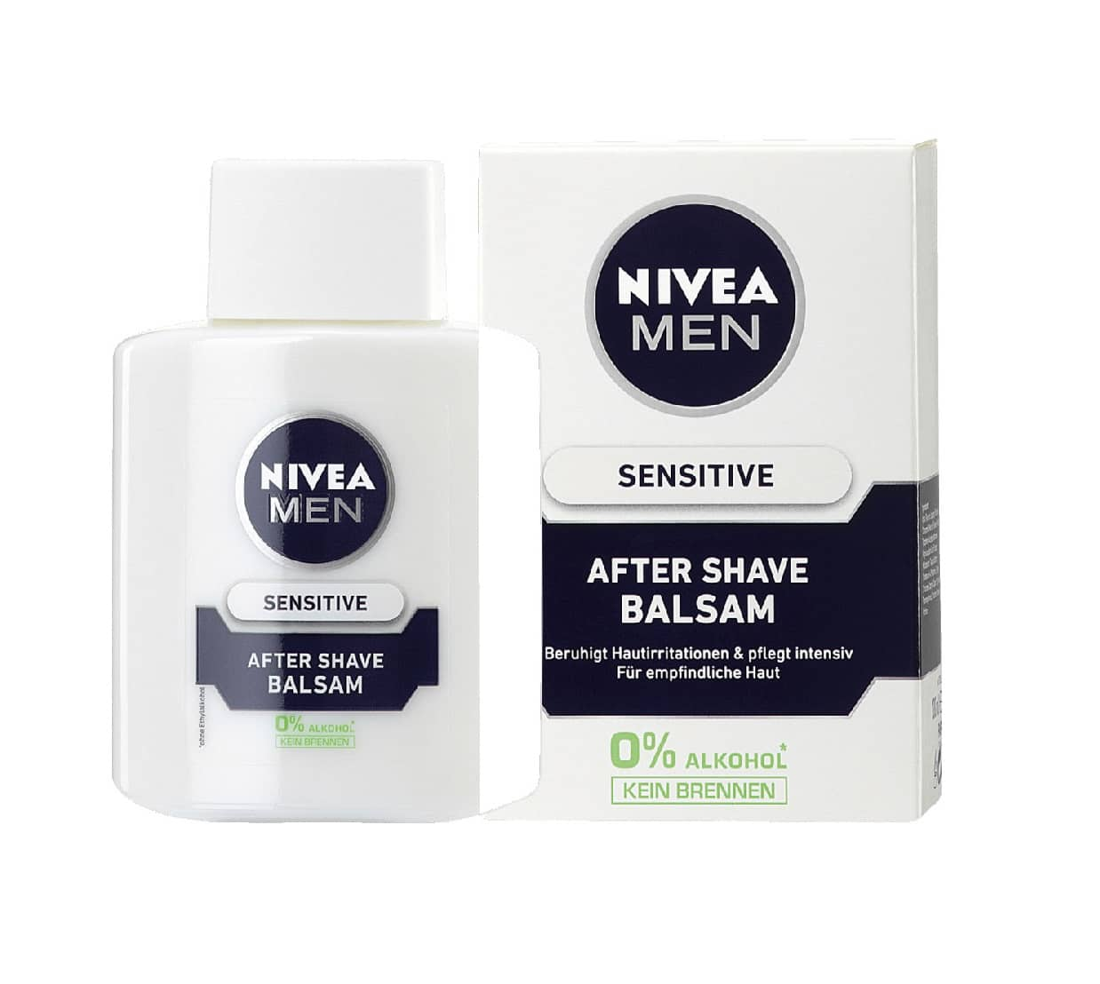 best after shave cream or balm