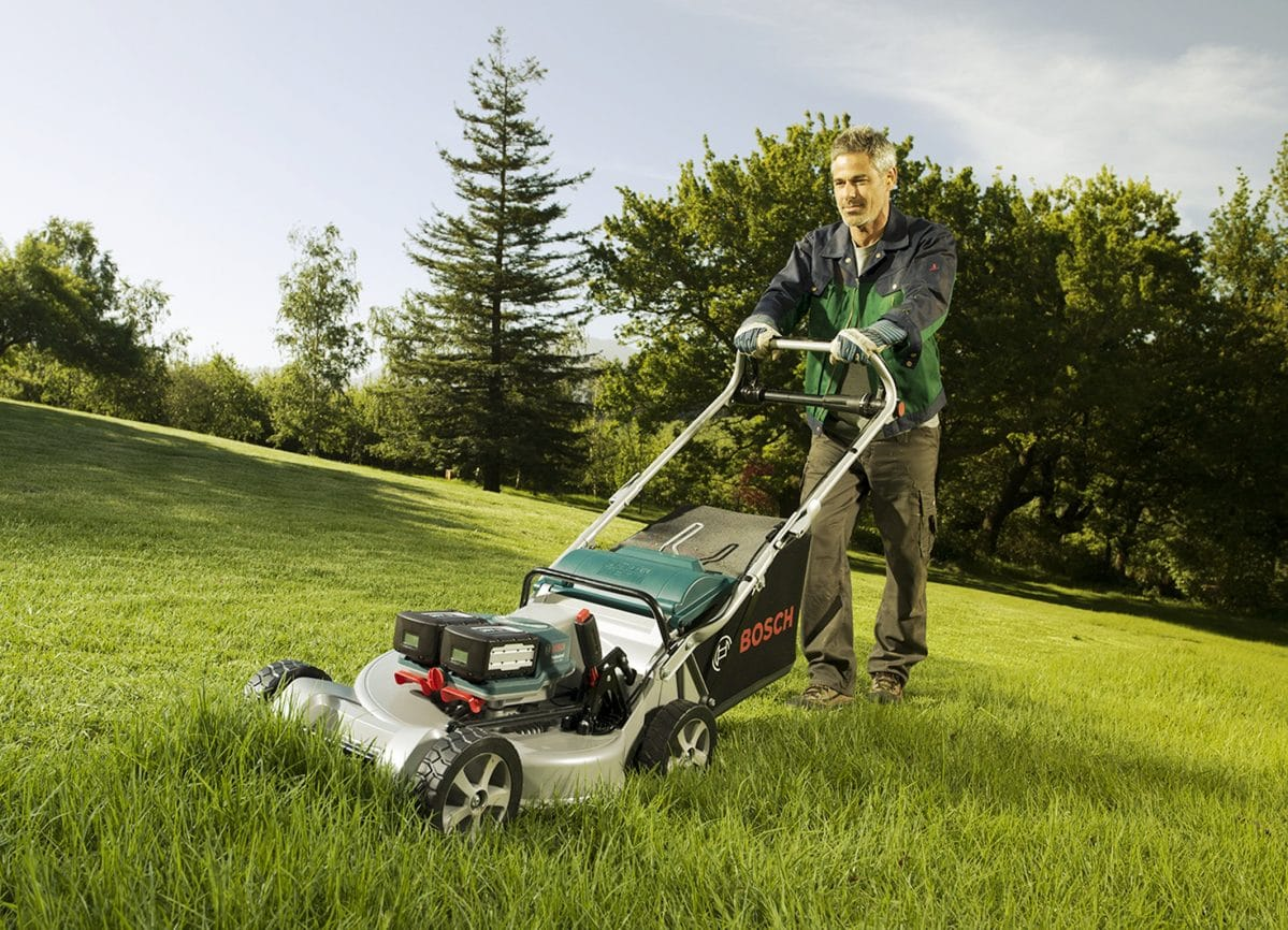 best-push-lawn-mowers-buying-guide