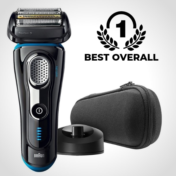 best shaver for men