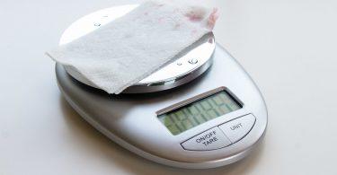best weight machine for kitchen