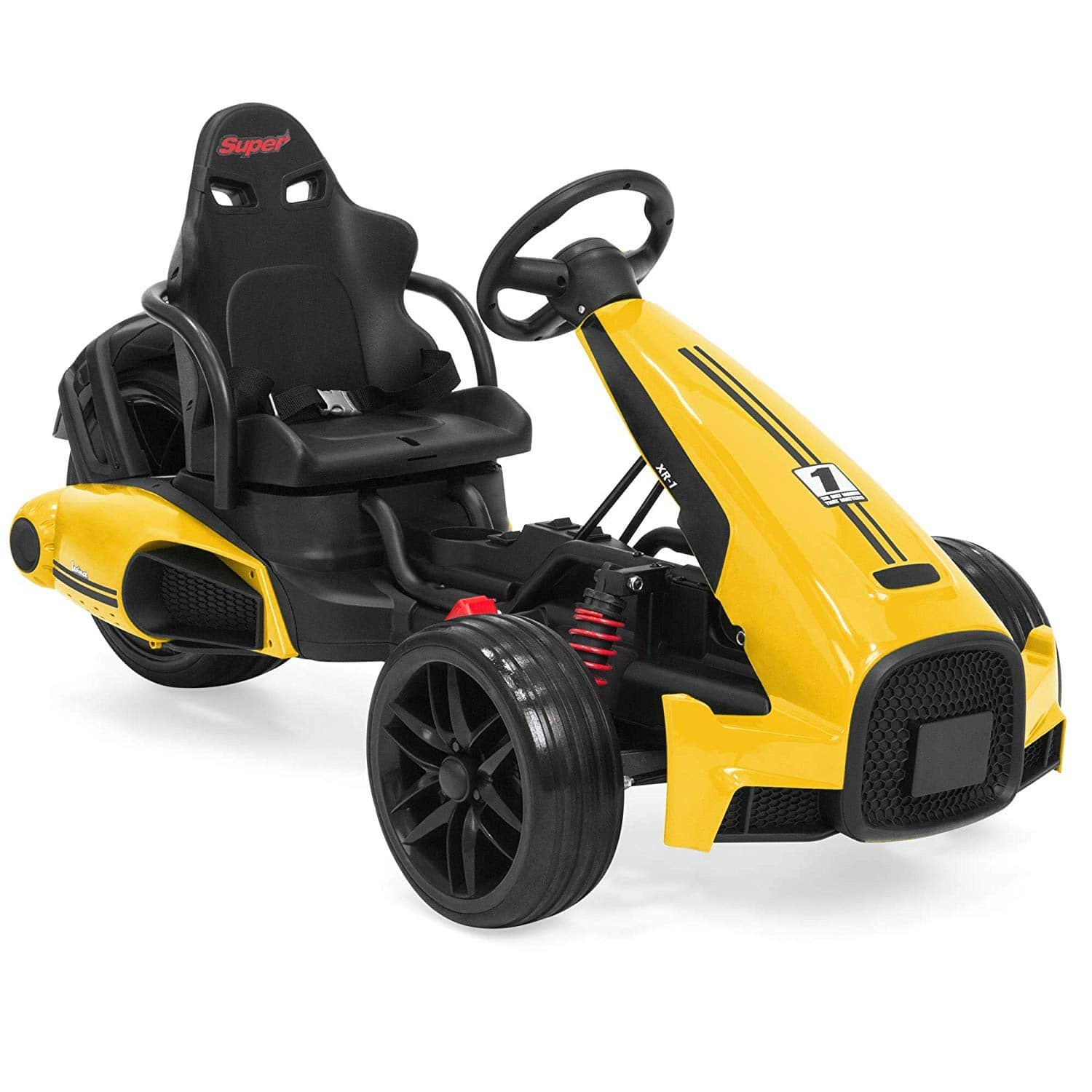 electric go karts under 300