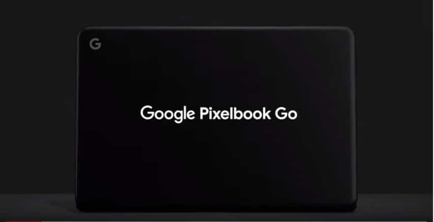 PIXELBOOK GO—THE CHEAPEST CHROMEBOOK EVER BY GOOGLE.