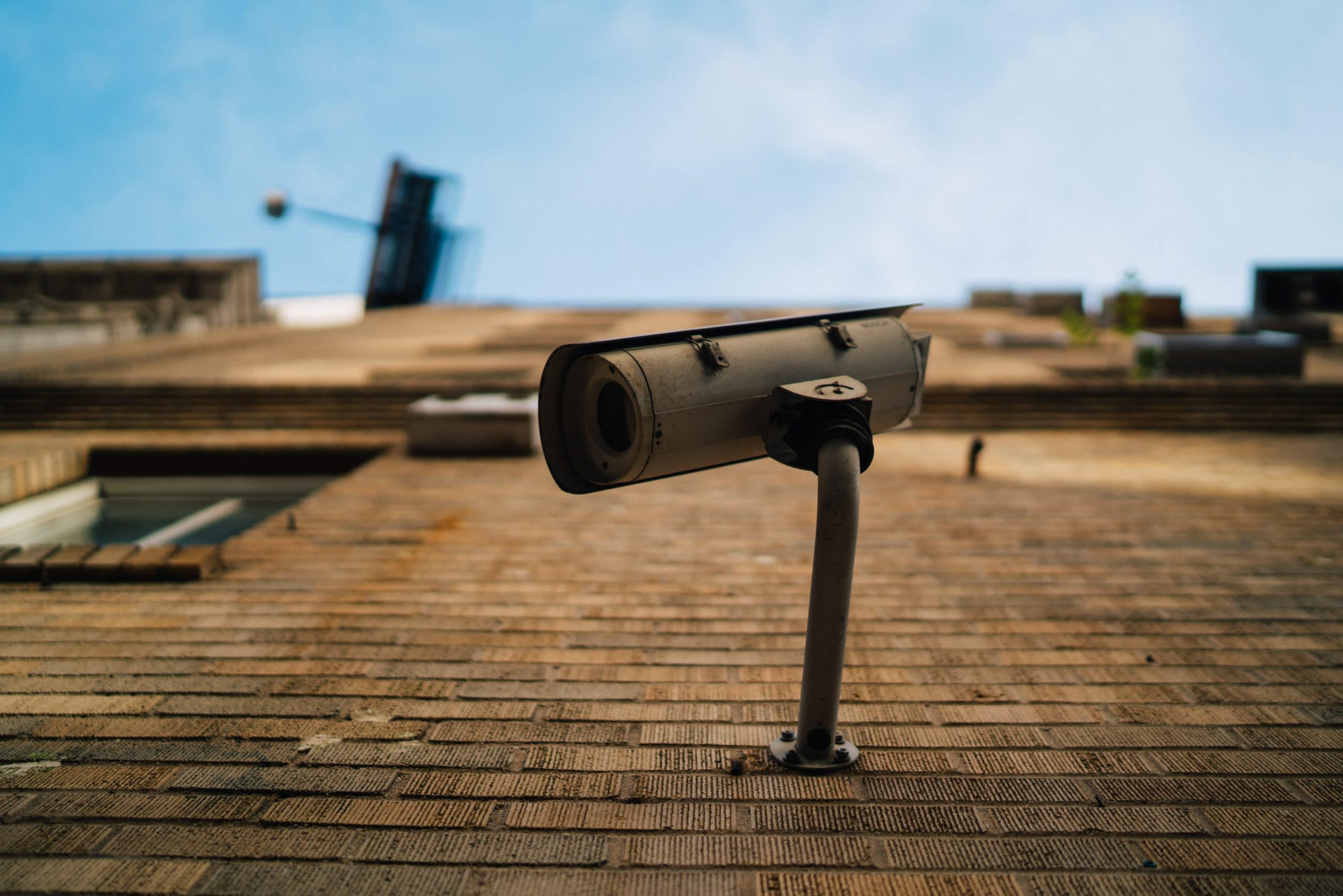 Best Security Camera for Synology