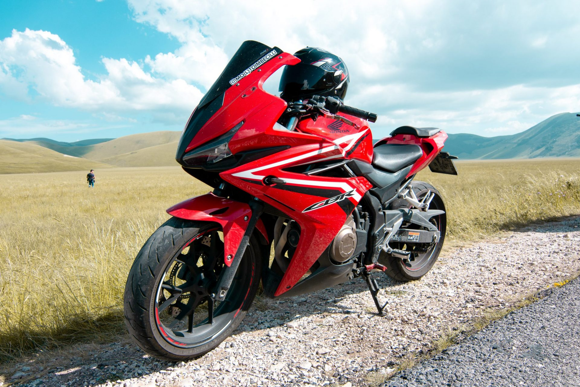 Best Tire Inflators For Motorcycles