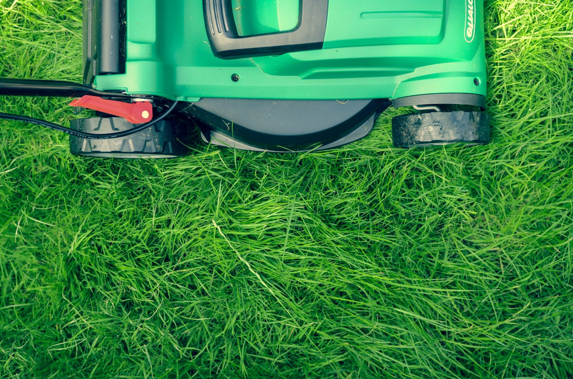 How to Cut Lawn Edges Quickly and Accurately