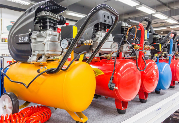 best air compressor for contractor