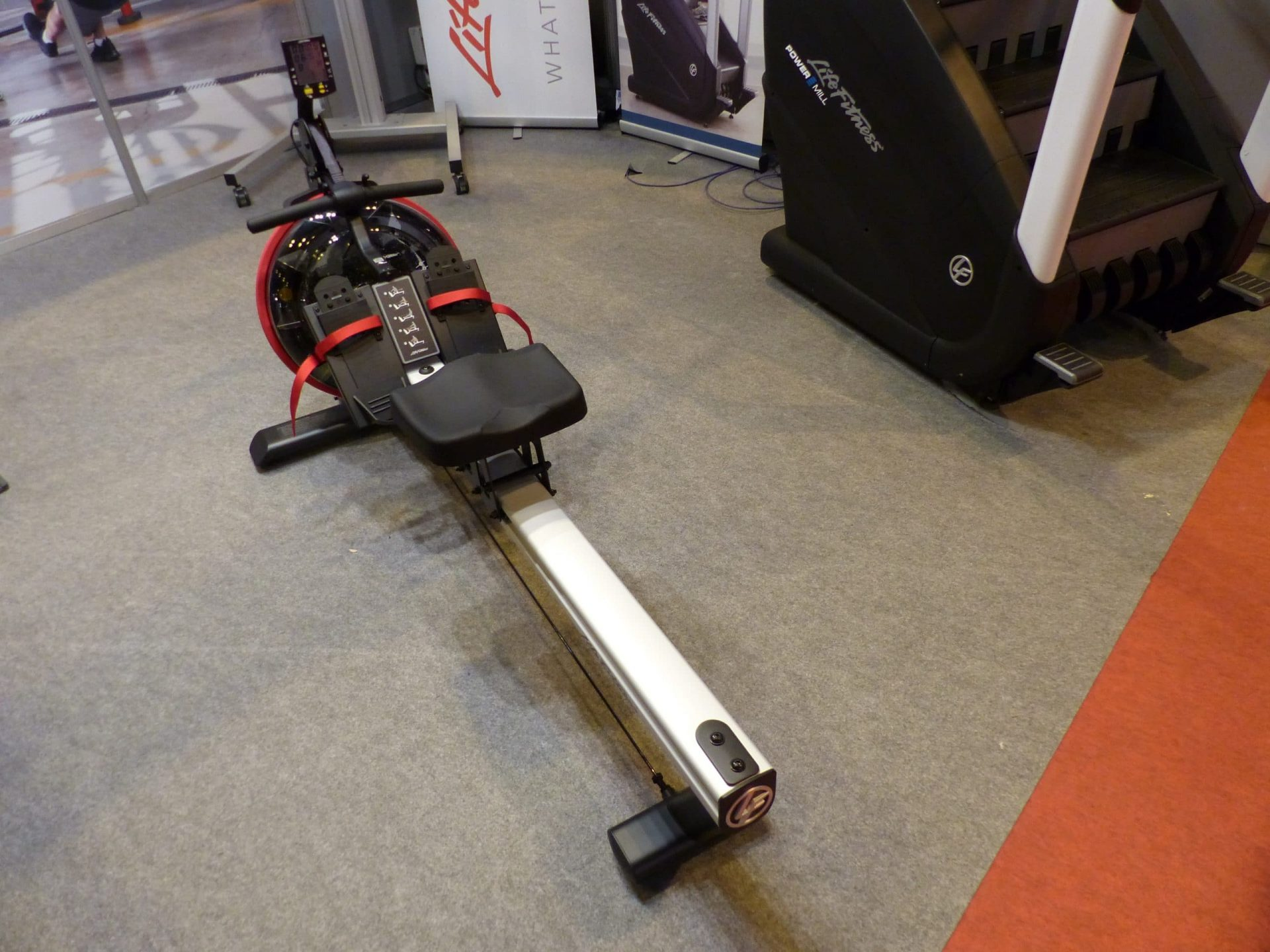 Best Lifespan Rowing Machine