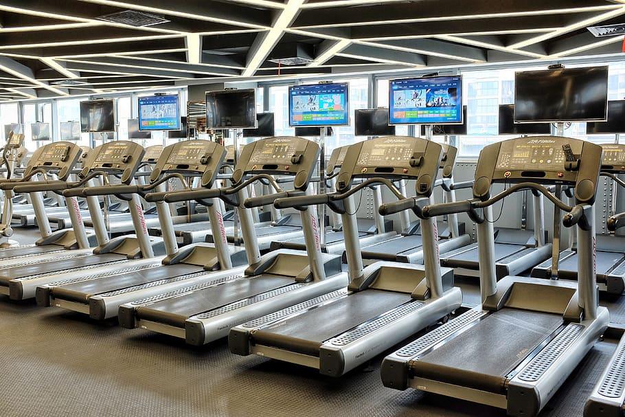 best treadmill under $1500
