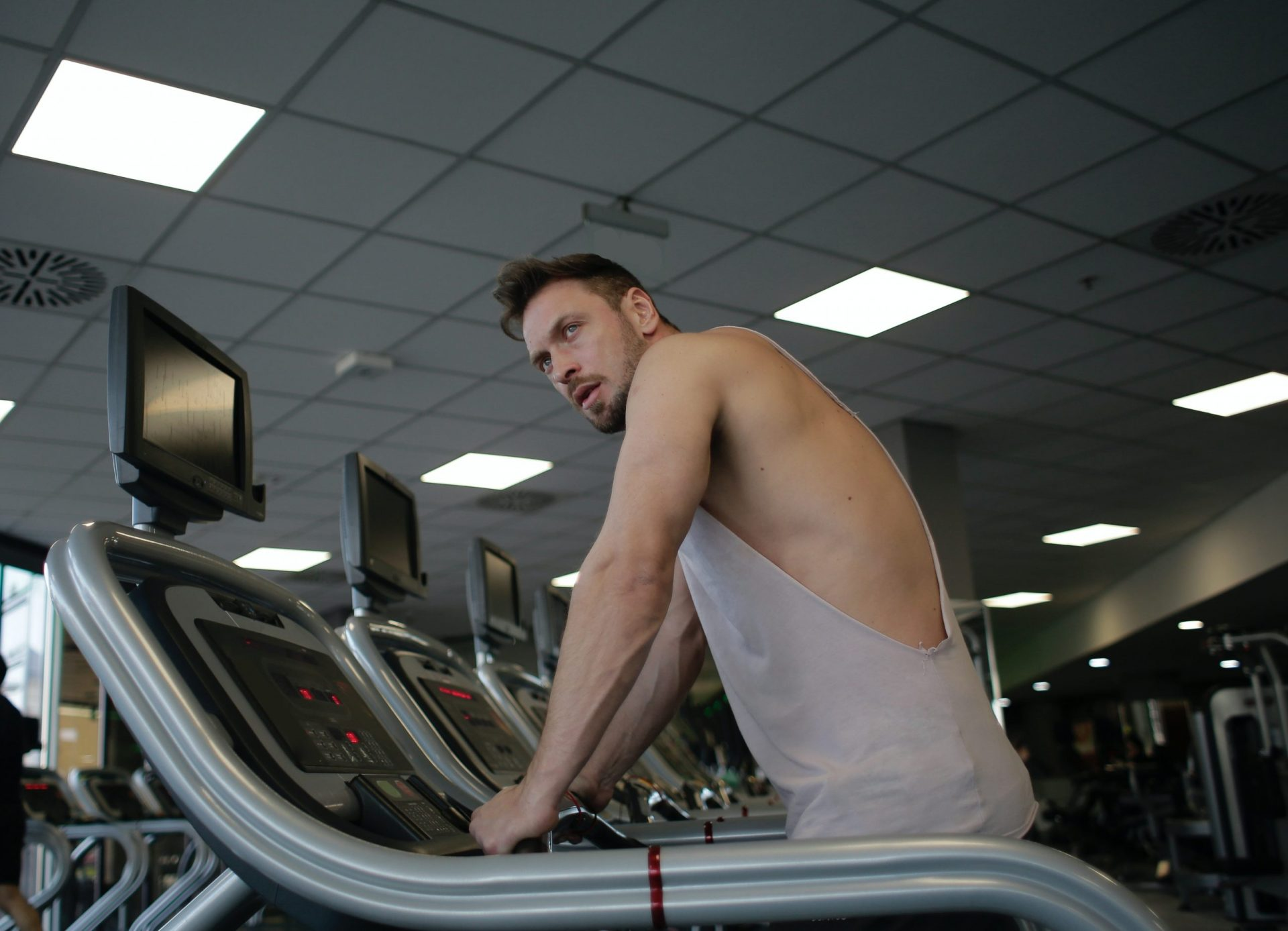 Best Treadmills With Smart TV and Internet