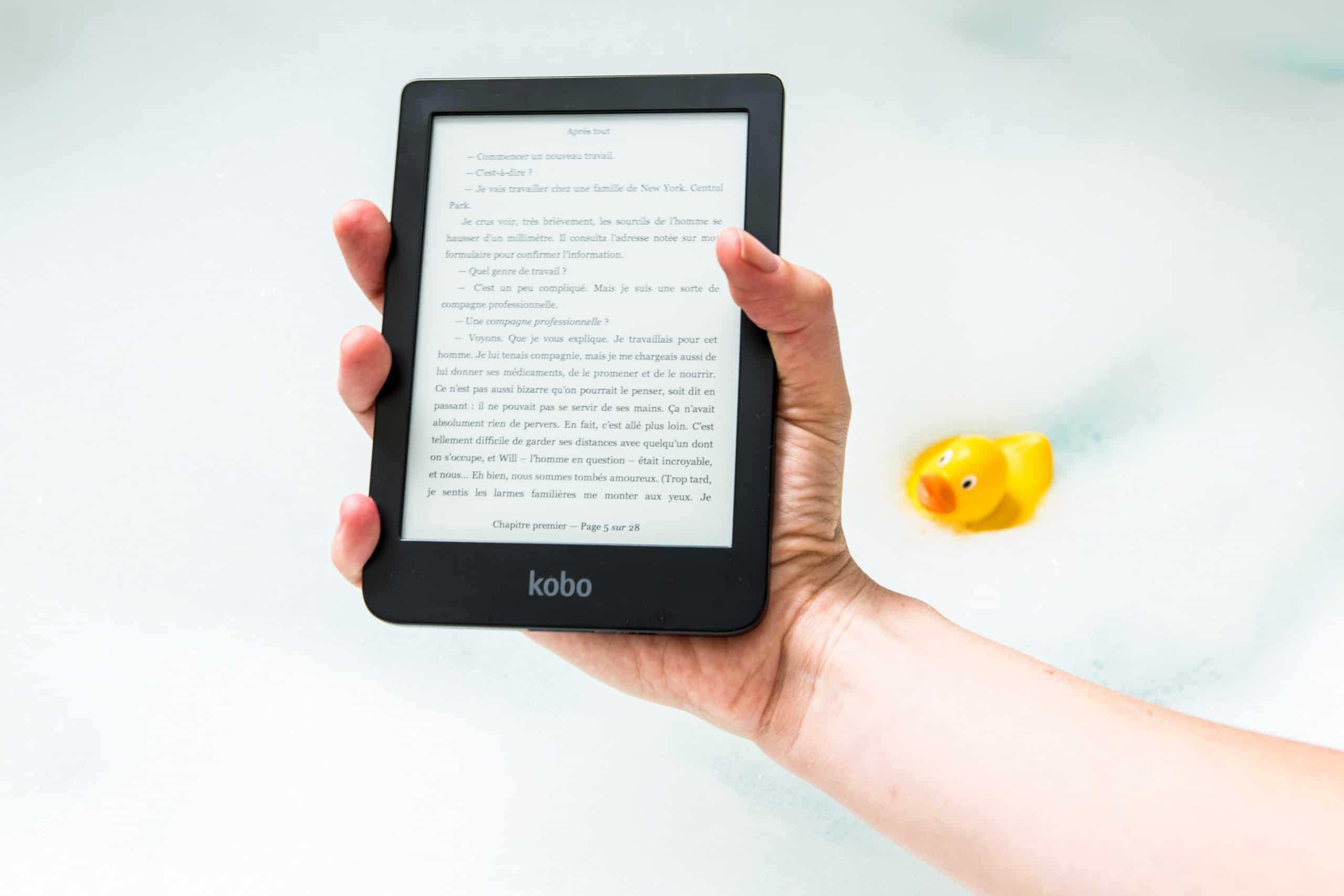 What eReader Should I Get