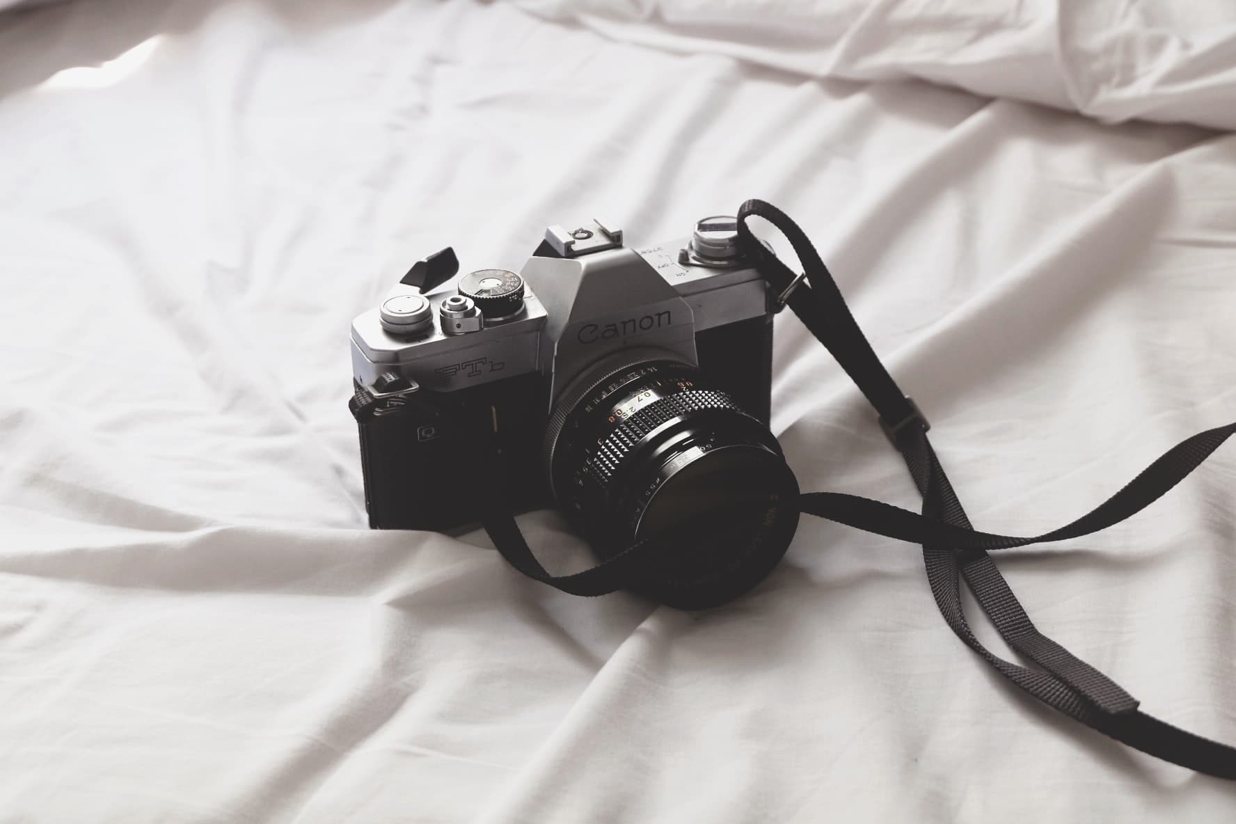 What Camera is Best for me