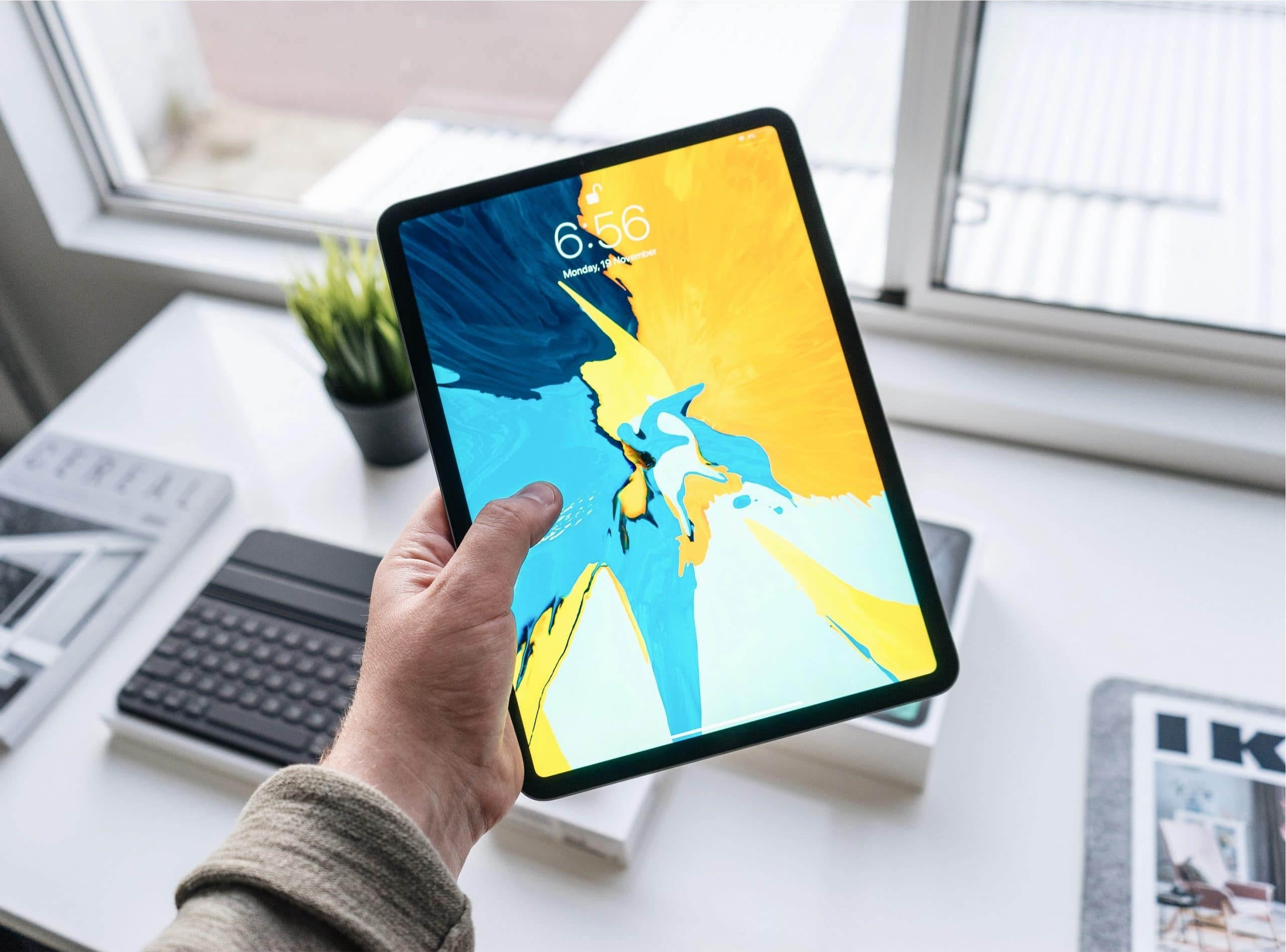 Which iPad Should I Get 2021