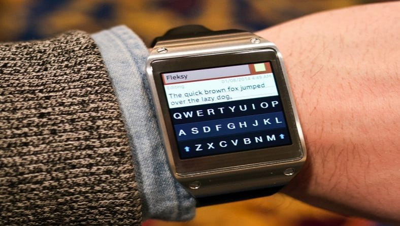 Best Smart Watches for Texting