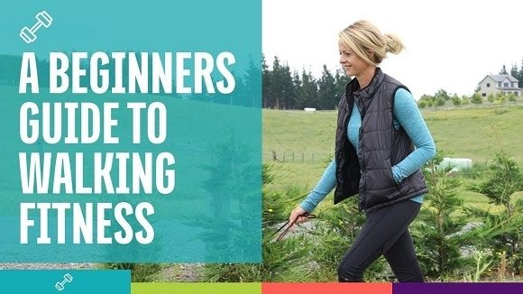 Beginners Guide to Walking for Fitness