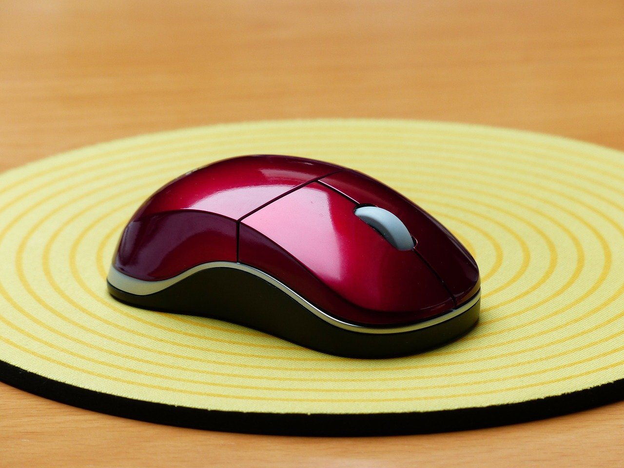 How To Extend The Life Of A Computer Mouse